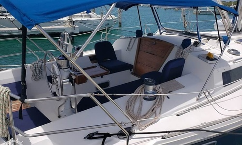 Image of Catalina 42 Wing Keel for sale in United States of America for $83,400 (£64,310) Fajardo, Puerto Rico, United States of America