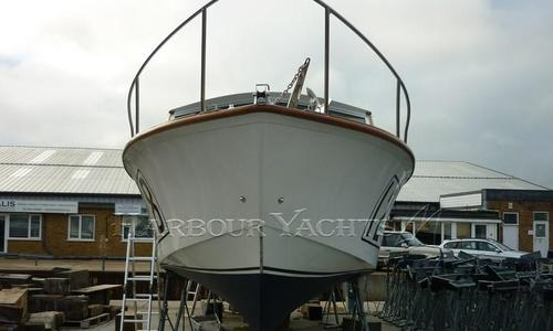 Image of Cox & Haswell Rapier 26 for sale in United Kingdom for £37,950 Poole, United Kingdom
