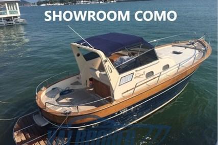 Apreamare Aprea 10 Semi Cabin for sale in Italy for €99,000 (£90,439)