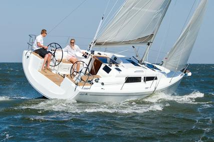Hanse 315 for sale in Canada for P.O.A.