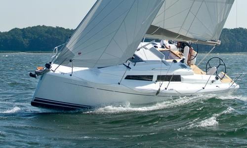 Image of Hanse 315 for sale in Canada for P.O.A. Alameda, , Canada