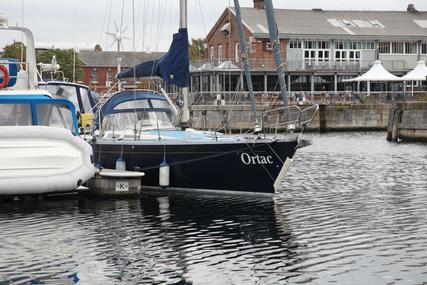 Contessa 43 for sale in United Kingdom for £43,500