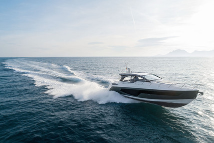 Azimut Yachts Atlantis 51 for sale in United Kingdom for £943,300