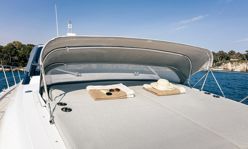 Image of Azimut Yachts Atlantis 51 for sale in United Kingdom for £943,300 United Kingdom