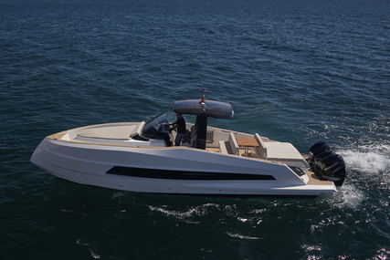 Astondoa 377 Coupe Outboard for sale in United States of America for P.O.A. (P.O.A.)