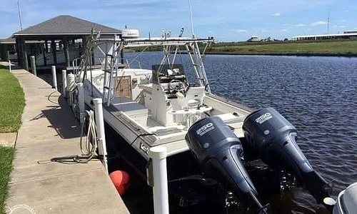 Image of Blackfin 33 for sale in United States of America for $33,400 (£25,858) Clute, Texas, United States of America