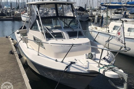 Grady-White 244 Explorer for sale in United States of America for $40,000 (£31,251)