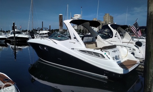 Image of Sea Ray 330 Sundancer for sale in United States of America for $178,000 (£129,646) North Weymouth, Massachusetts, United States of America