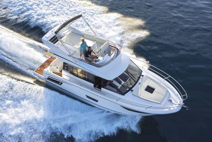 Jeanneau Merry Fisher 38 Flybridge for sale in United Kingdom for £389,995