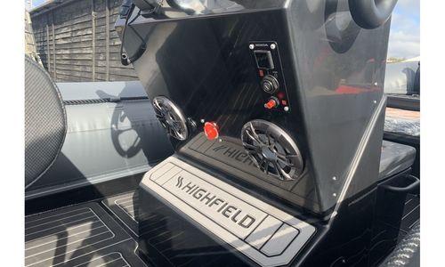 Image of Highfield HX6 for sale in United Kingdom for £35,995 Brightlingsea, United Kingdom