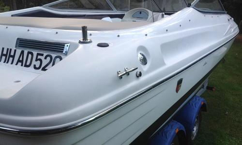 Image of Mariah 22 SX Bowrider for sale in Germany for €18,500 (£16,958) Hamburg, , Germany