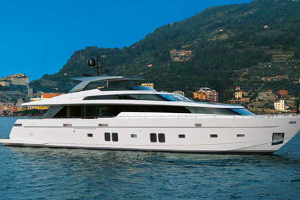 Sanlorenzo SL 106 for sale in France for €7,700,000 (£6,629,016)
