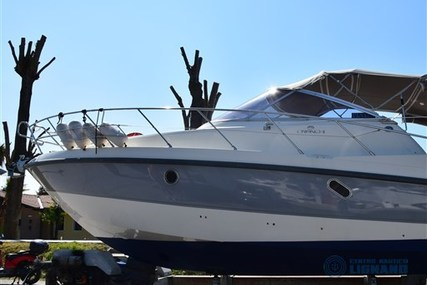Cranchi Zaffiro 32 for sale in Italy for €70,000 (£63,947)