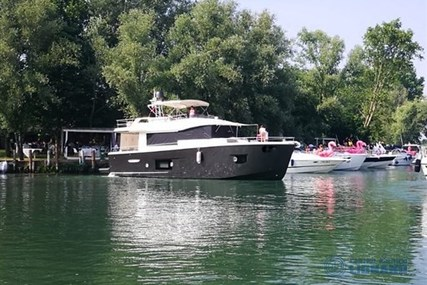 Cranchi Trawler 53 for sale in Italy for €799,000 (£729,907)