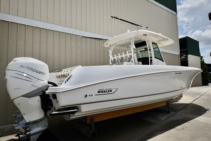 Boston Whaler 350 Outrage for sale in United States of America for $359,000 (£278,353)