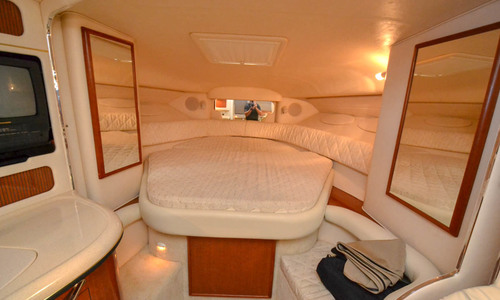 Image of Sea Ray 340 Sundancer for sale in United States of America for $59,950 (£46,483) St Petersburg, Florida, United States of America