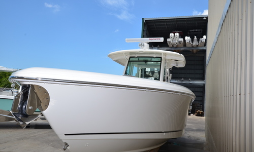 Image of Boston Whaler 350 Outrage for sale in United States of America for $359,000 (£281,392) Tarpon Springs, Florida, United States of America