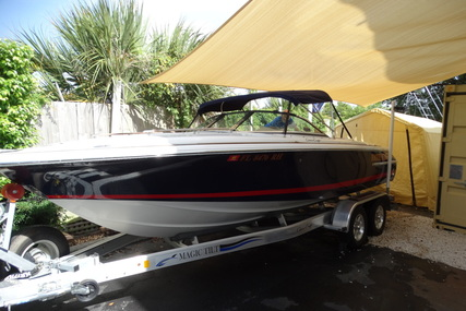 Chris-Craft Lancer 22 Rumble for sale in United States of America for $48,500 (£37,605)