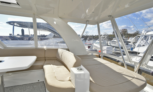 Image of Princess 54 for sale in United States of America for $699,000 (£543,673) Huntington, New York, United States of America