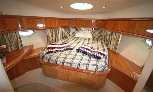 Image of Sunseeker Manhattan 64 for sale in Spain for €340,000 (£293,734) Menorca, Spain