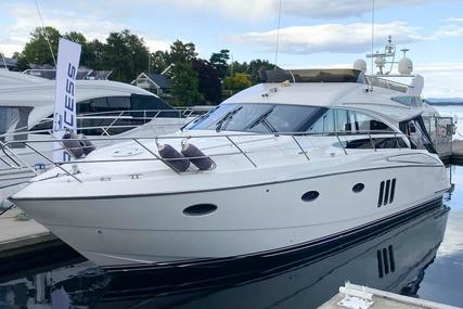 Princess 50 for sale in Norway for kr4,950,000 (£406,127)