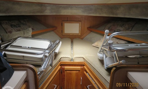 Image of Silverton 37 Convertible for sale in United States of America for $35,200 (£25,569) South Glastonbury, Connecticut, United States of America