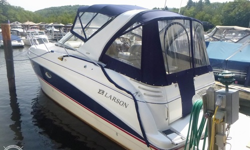 Image of Larson 330 Cabrio for sale in United States of America for $76,000 (£59,151) Alton, New Hampshire, United States of America