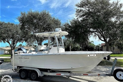 Sea Hunt 225 Triton for sale in United States of America for $47,500 (£34,905)