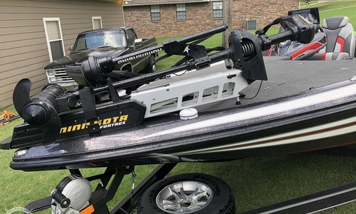 Image of Skeeter FX20 for sale in United States of America for $64,000 (£45,777) West Helena, Arkansas, United States of America