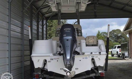 Image of Sea Fox 226 Commander for sale in United States of America for $66,700 (£47,709) Lumberton, North Carolina, United States of America