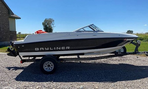 Image of Bayliner 175 Bowrider for sale in United States of America for $22,250 (£17,252) Rigby, Idaho, United States of America