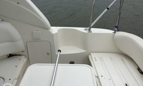 Image of Sea Ray 340 Sundancer for sale in United States of America for $69,900 (£50,131) Welcome, Maryland, United States of America