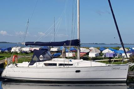 Jeanneau Sun Odyssey 32i for sale in Netherlands for €42,500 (£38,787)