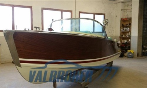 Image of Comitti Wooden Boats Alassio for sale in Italy for €30,000 (£27,499) Lake Como, Italy