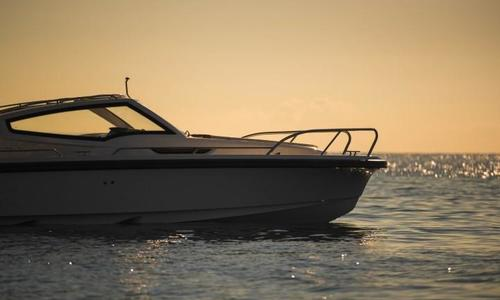 Image of Nimbus W9 for sale in United States of America for P.O.A. Saint Augustine, FL, United States of America