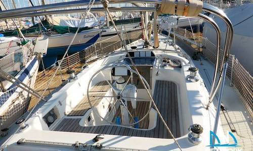 Image of Moody 376 for sale in Greece for €49,950 (£42,908) Preveza, , Greece