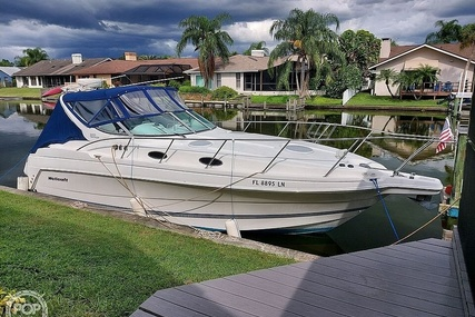Wellcraft Martinique 3000 for sale in United States of America for $43,400 (£33,600)