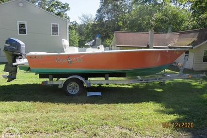 SeaCraft 20 for sale in United States of America for $30,600 (£23,726)