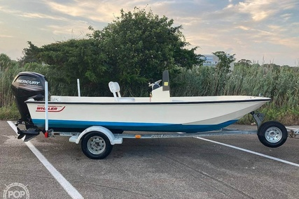 Boston Whaler 17 Montauk for sale in United States of America for $19,500 (£13,980)