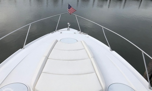 Image of Four Winns 378 Vista for sale in United States of America for $110,000 (£79,507) Freeport, New York, United States of America