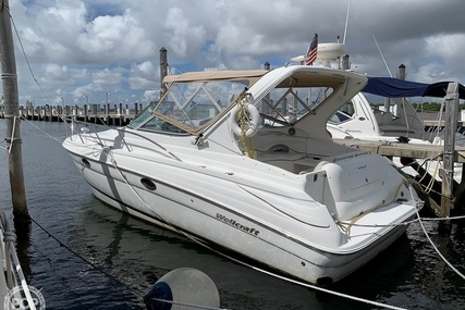 Wellcraft 3300 Martinique for sale in United States of America for $55,900 (£40,144)