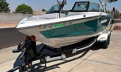 Image of Mastercraft XT23 for sale in United States of America for $135,000 (£96,721) Page, Arizona, United States of America