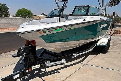 Mastercraft XT23 for sale in United States of America for $135,000 (£98,479)