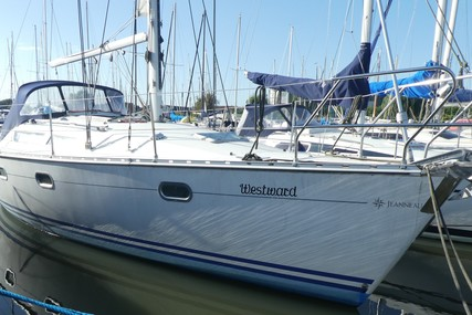 Jeanneau Sun Odyssey 33i for sale in Netherlands for €36,000 (£32,877)