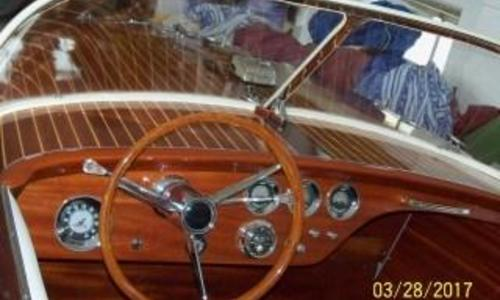 Image of Cranchi Oldtimer for sale in Germany for €79,000 (£72,098) Germany
