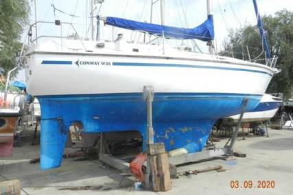 Westerly Conway 36 for sale in United Kingdom for £24,995