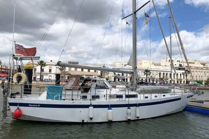 Bruce Roberts Mauritius 43 for sale in United Kingdom for £69,995