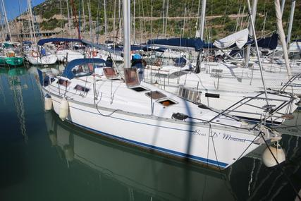 Jeanneau Sunrise for sale in Spain for €28,000 (£25,666)
