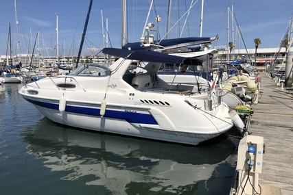 Sealine 31s for sale in Portugal for £29,500
