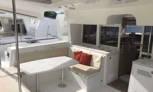 Image of Lagoon 450 for sale in Montenegro for €200,000 (£182,650) Tivat, Montenegro
